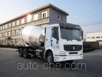 Tianxiang QDG5257GJB concrete mixer truck