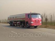 Tianxiang QDG5312GJY fuel tank truck
