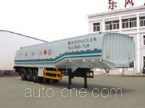 Tianxiang QDG9400GYY oil tank trailer