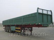 Tianxiang QDG9401Z side dump trailer