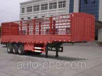 Tianxiang QDG9403CLX stake trailer