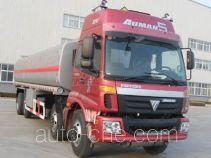 Huachang QDJ5311GYY oil tank truck