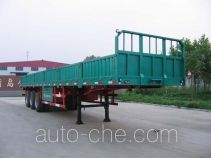 Huachang QDJ9380 trailer