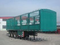 Huachang QDJ9404CSY stake trailer