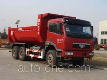 Qingte QDT3256CU56 dump truck