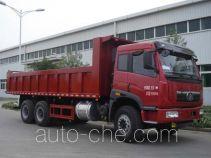 Qingte QDT3257CQ72 dump truck