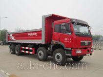 Qingte QDT3310CZ74 dump truck