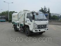 Qingte QDT5040ZZZA5 self-loading garbage truck