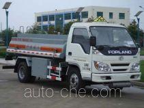 Qingte QDT5050GJYA fuel tank truck