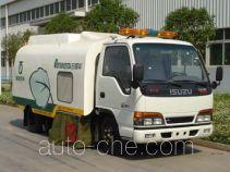 青特牌QDT5052TSL型扫路车