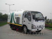 青特牌QDT5060TSL型扫路车