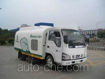 青特牌QDT5061TSL型扫路车