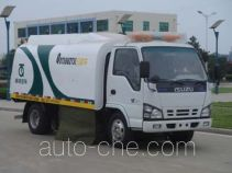 青特牌QDT5062TSL型扫路车