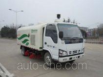 青特牌QDT5070TSLJ型扫路车