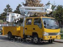 Qingte QDT5071JGKH15 aerial work platform truck
