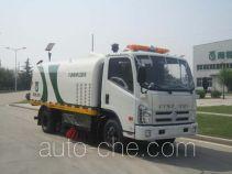 青特牌QDT5072TSLA型扫路车