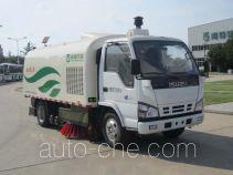 青特牌QDT5073TSLJ型扫路车