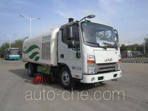 青特牌QDT5074TSLH5型扫路车