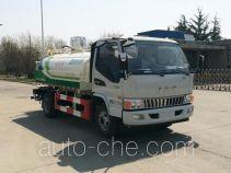 青特牌QDT5080GQXH5型清洗车