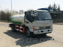 Qingte QDT5080GQXH5 street sprinkler truck