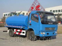 Qingte QDT5080GXEE5 suction truck