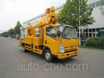 Qingte QDT5080JGKJ aerial work platform truck