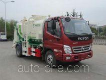 Qingte QDT5080TCAA5 food waste truck