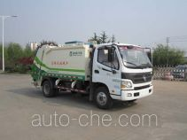 Qingte QDT5080ZYSA garbage compactor truck