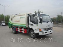 Qingte QDT5080ZYSH5 garbage compactor truck