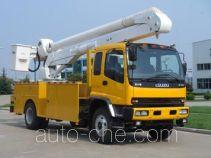 Qingte QDT5101JGKI17 aerial work platform truck