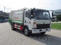 Qingte QDT5100ZYSS5 garbage compactor truck