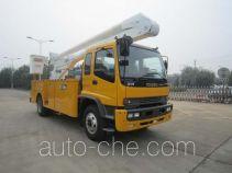 Qingte QDT5102JGKJ17 aerial work platform truck