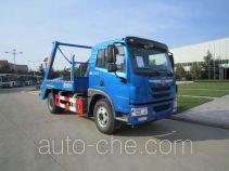 Qingte QDT5120ZBSC skip loader truck