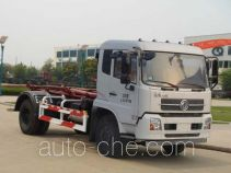 Qingte QDT5120ZXXE detachable body garbage truck