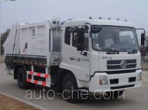 Qingte QDT5120ZYSE garbage compactor truck