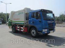 Qingte QDT5121ZYSC garbage compactor truck