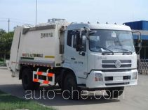 Qingte QDT5121ZYSE garbage compactor truck