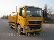 Qingte QDT5127GQXS045 street sprinkler truck