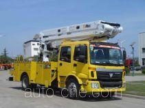 Qingte QDT5130JGKA20 aerial work platform truck