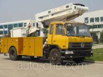 Qingte QDT5130JGKE17 aerial work platform truck