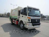 Qingte QDT5132ZYSA garbage compactor truck