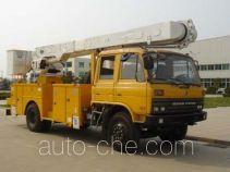 Qingte QDT5141JGKE19 aerial work platform truck