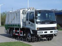 Qingte QDT5141ZYSI garbage compactor truck
