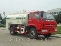 Qingte QDT5150GPSA sprinkler / sprayer truck