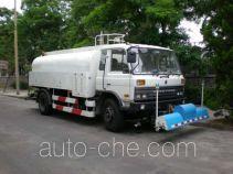 Qingte QDT5150GQX high pressure road washer truck