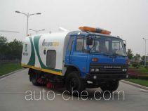 青特牌QDT5150TSL型扫路车