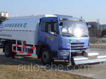 Qingte QDT5160GQXC high pressure road washer truck