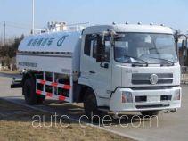 Qingte QDT5160GSSE sprinkler machine (water tank truck)