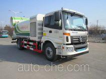 Qingte QDT5160TDYA5 dust suppression truck