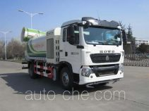 Qingte QDT5160TDYS5 dust suppression truck